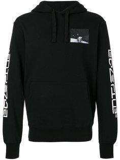 printed hoodie Billionaire Boys Club