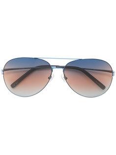 солнцезащитные очки Linda Farrow X Matthew Williamson  Linda Farrow