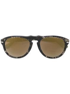 """солнцезащитные очки """"авиаторы"""" Persol"""