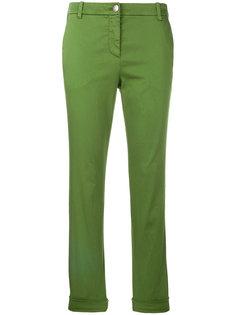 straight leg trousers Marc Cain