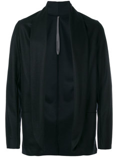 легкая трикотажная куртка Attachment