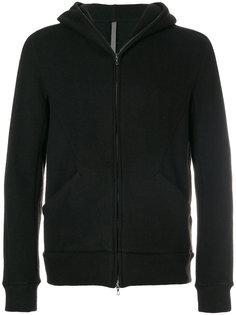 куртка на молнии с капюшоном Attachment