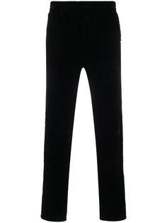 брюки с лампасами Misbhv