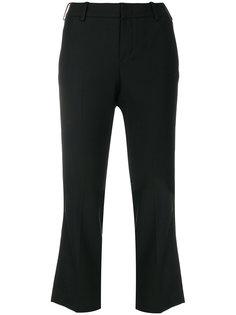 укороченные брюки Posh Zadig & Voltaire
