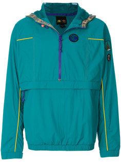 куртка-ветровка  Pharrell Williams Hu Hiking Adidas By Pharrell Williams
