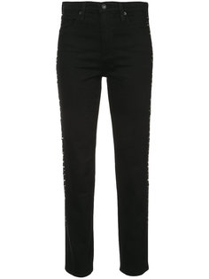 Isabelle high-rise jeans Ag Jeans