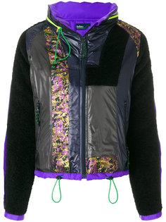 куртка на молнии  Kolor