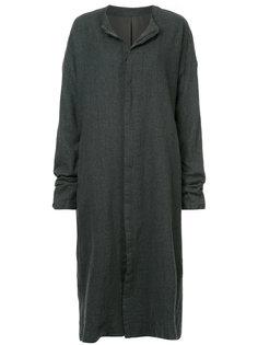 длинное пальто 08Sircus
