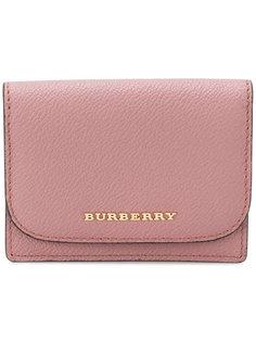 кошелек с откидным клапаном Burberry
