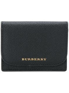 кошелек для монет Burberry