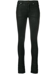 классические джинсы кроя скинни Saint Laurent