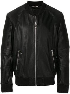 куртка-бомбер Dali Philipp Plein