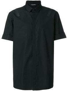 рубашка с короткими рукавами Neil Barrett