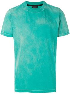 базовая футболка Diesel