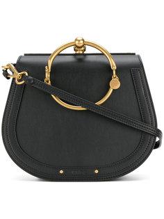 сумка на плечо Nile Chloé