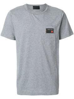 футболка Welcome Philipp Plein