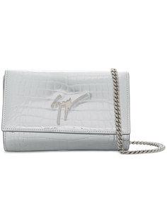 сумка на плечо Cleopatra Giuseppe Zanotti Design