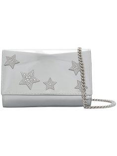 сумка на плечо Lori Giuseppe Zanotti Design