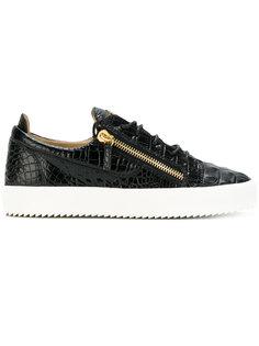 кроссовки Nicki Giuseppe Zanotti Design