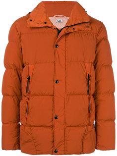 куртка-пуховик CP Company