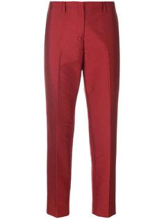 брюки строгого кроя Nº21