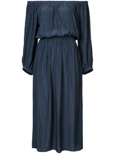 платье Gypset  Smythe