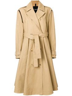 пальто со съемными рукавами Calvin Klein 205W39nyc