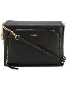 сумка-сэтчел через плечо DKNY