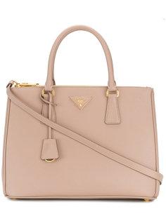 сумка-тоут Galleria Prada