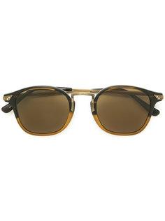 square sunglasses Matsuda