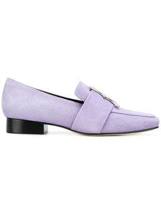 buckled loafers Dorateymur