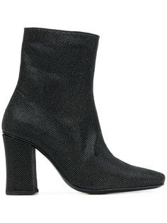 pointed ankle boots Dorateymur
