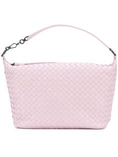 маленькая сумка-тоут Bottega Veneta