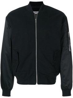 куртка-бомбер на молнии Ck Jeans