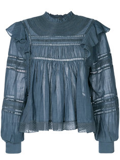 блузка Vivianna Isabel Marant Étoile