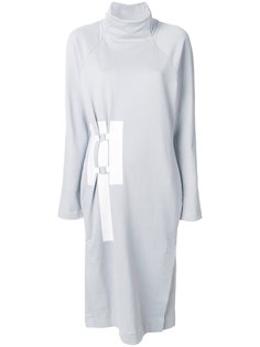 прямое платье  Y-3