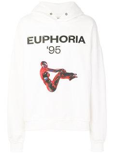 толстовка Euphoria 95 с капюшоном Misbhv