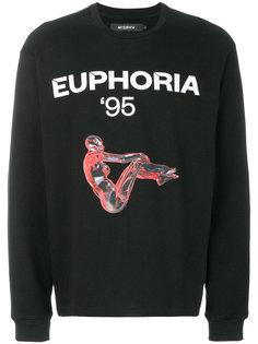 толстовка Euphoria 95 Misbhv
