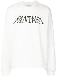 толстовка Fantasy Misbhv