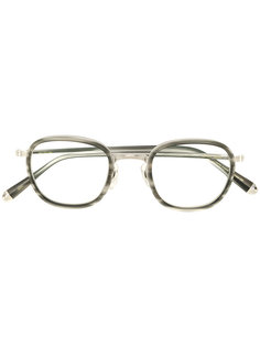 round glasses Matsuda