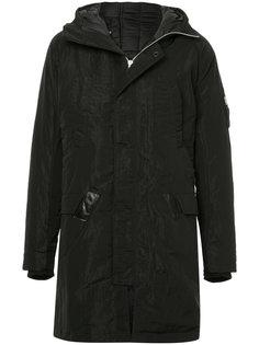 куртка с капюшоном  11 By Boris Bidjan Saberi