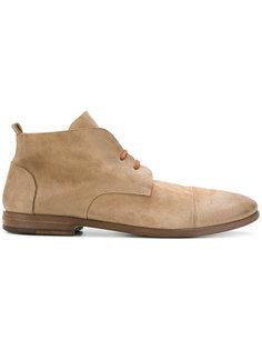 ботинки дезерты Marsèll