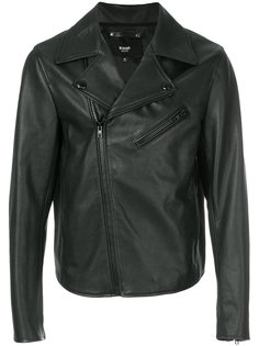 байкерская куртка Versus