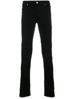 джинсы кроя скинни Rta