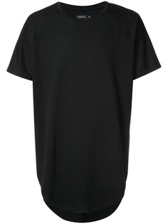 футболка свободного кроя Vitaly
