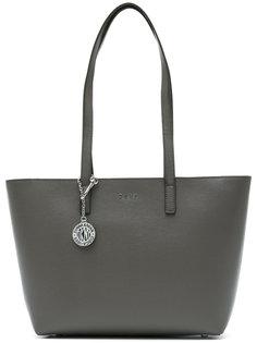 средняя сумка-шоппер Donna Karan