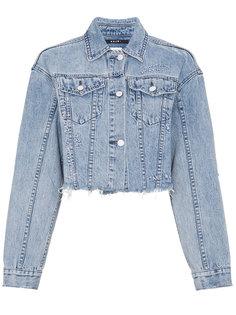 джинсовая куртка Daggerz Ksubi