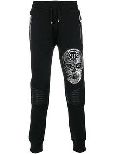 спортивные брюки Manmade Philipp Plein