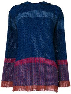 свитер с капюшоном Stella McCartney