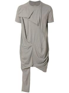 футболка Swoon Rick Owens DRKSHDW